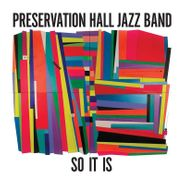 Preservation Hall Jazz Band, So It Is (CD)