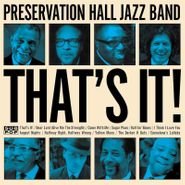 Preservation Hall Jazz Band, That's It! (LP)