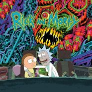 Rick & Morty, The Rick And Morty [OST] (CD)