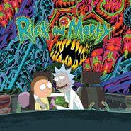 Rick & Morty, Rick & Morty [OST] [Box Set] (LP)