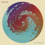 "Minor Poet, The Good News EP (12"")"