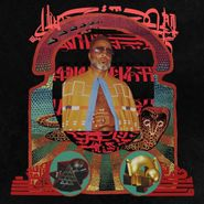 Shabazz Palaces, The Don Of Diamond Dreams (CD)