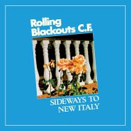 Rolling Blackouts Coastal Fever, Sideways To New Italy (CD)