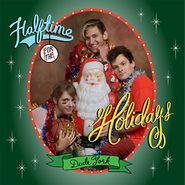 Dude York, Halftime For The Holidays (CD)