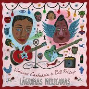 Vinícius Cantuária, Lagrimas Mexicanas (CD)
