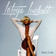 LeToya Luckett, Back 2 Life (CD)