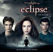 Howard Shore, The Twilight Saga: Eclipse [Score] (CD)