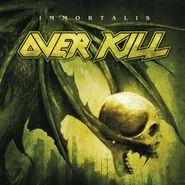 Overkill, Immortalis/Live At Wacken (CD)