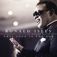 Ronald Isley, This Song Is For You (CD)