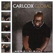 Carl Cox, Global (CD)