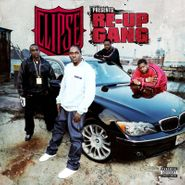 Clipse, Re-Up Gang (CD)