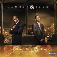 Cam'ron, Gunz N' Butta (CD)