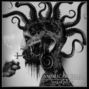 American Grim, Freakshow (CD)