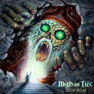 High On Fire, Electric Messiah (LP)