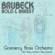 Dave Brubeck, Brubeck: Bold & Brassy (CD)