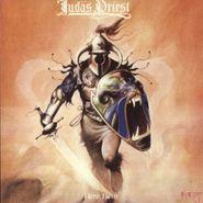 Judas Priest, Hero Hero (CD)