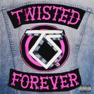Various Artists, Twisted Forever (CD)