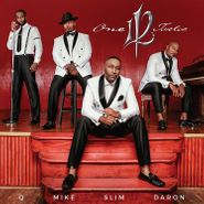 112, Q Mike Slim Daron (CD)