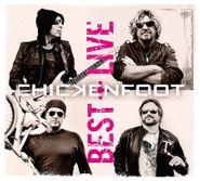 Chickenfoot, Best + Live (CD)