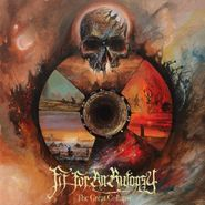 Fit For An Autopsy, The Great Collapse (LP)