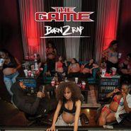 The Game, Born 2 Rap (CD)