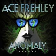 Ace Frehley, Anomaly [Deluxe Edition] (CD)