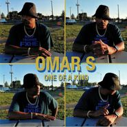 """Omar S, One Of A Kind (12"""")"""