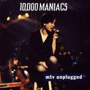 10,000 Maniacs, MTV Unplugged (CD)