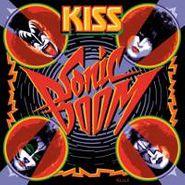 KISS, Sonic Boom (CD)