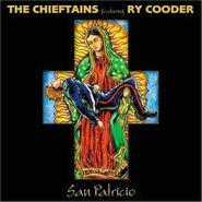 The Chieftains, San Patricio (CD)
