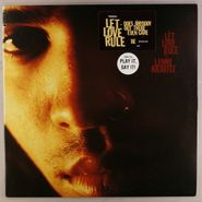 Lenny Kravitz, Let Love Rule (LP)