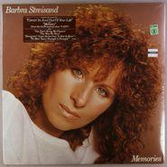 Barbra Streisand, Memories (LP)