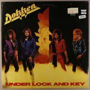 Dokken, Under Lock And Key (LP)