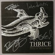 """Thrice, Image Of The Invisible [Limited Edition, Colored Vinyl] (7"""")"""