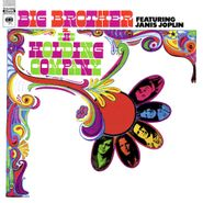 Big Brother & The Holding Company, Big Brother & The Holding Company Featuring Janis Joplin (LP)