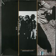 "U2, The Joshua Tree Singles: Remastered and Live (10"")"