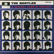The Beatles, A Hard Day's Night [Remastered 180 Gram Vinyl] (LP)