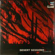 The Desert Sessions, Resurrection (LP)