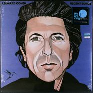 Leonard Cohen, Recent Songs [2017 180 Gram Vinyl] (LP)