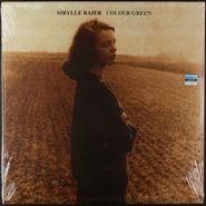 Sibylle Baier, Colour Green [Reissue] (LP)