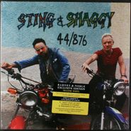 Sting, 44 / 876 [Yellow Vinyl] (LP)