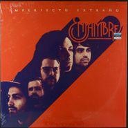 Enjambre, Imperfecto Extrano (LP)