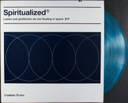 Spiritualized, Ladies And Gentlemen We Are Floating In Space [180 Gram Blue and White Vinyl] (LP)