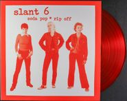 Slant 6, Soda Pop Rip Off [Remastered Red Vinyl] (LP)