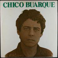 Chico Buarque, Vida [1980 Brazilian Issue] (LP)