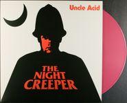 Uncle Acid & The Deadbeats, The Night Creeper [Purple Opaque Vinyl] (LP)