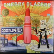 Cherry Glazerr, Apocalipstick [White and Red Splatter Vinyl] (LP)