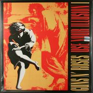 Guns N' Roses, Use Your Illusion I [Remastered 2016 Issue] (LP)
