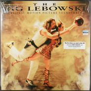 Various Artists, The Big Lebowski [Black Friday White Russian Vinyl OST] (LP)