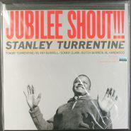 Stanley Turrentine, Jubilee Shout [Music Matters Remastered 180 Gram Vinyl] (LP)
